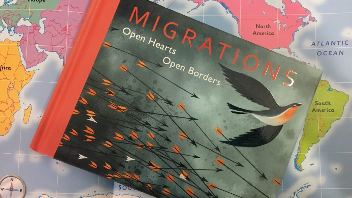 Migrations: Open Hearts. Open Borders.