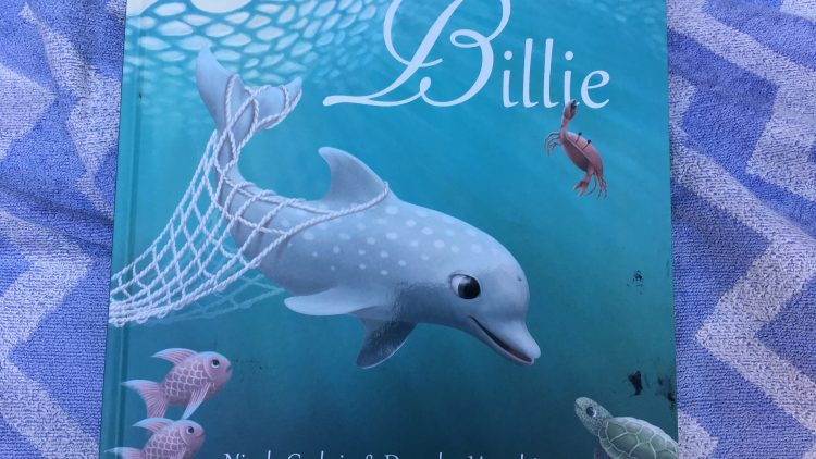 Bille by Nicole Godwin and Demelsa Haughton
