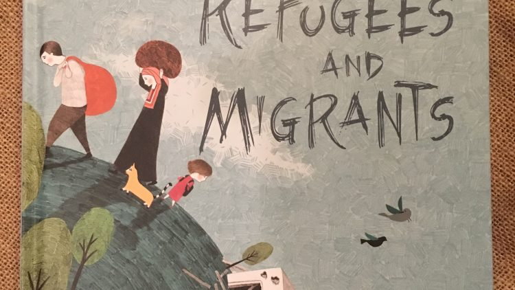 Books from 2017 that encourage you to be kinder the people of the world
